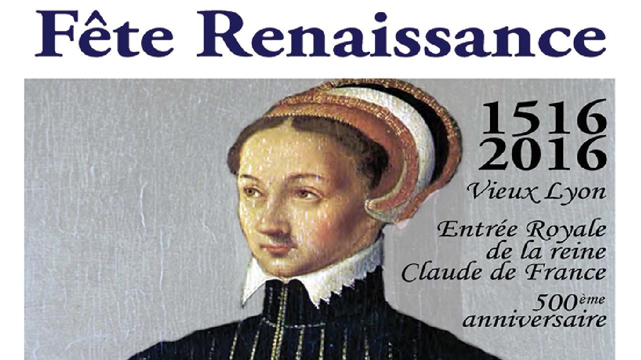 Fête Renaissance