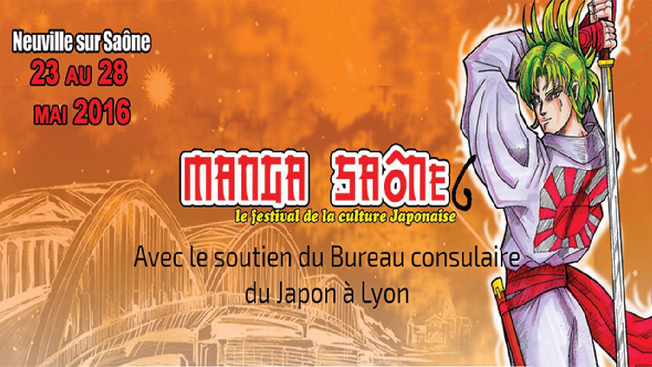 Manga Saône