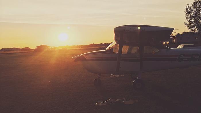 F&G Aviation Canada