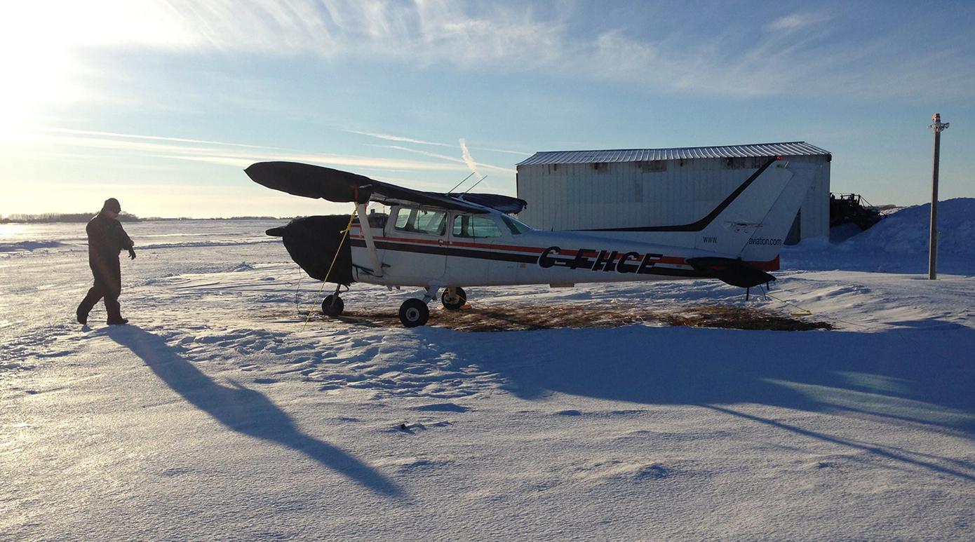 F&G Aviation Canada - Blog In Lyon