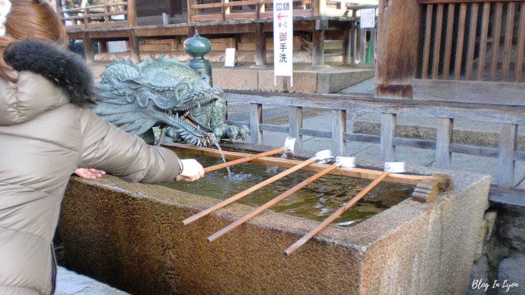 voyage kyoto blog in lyon