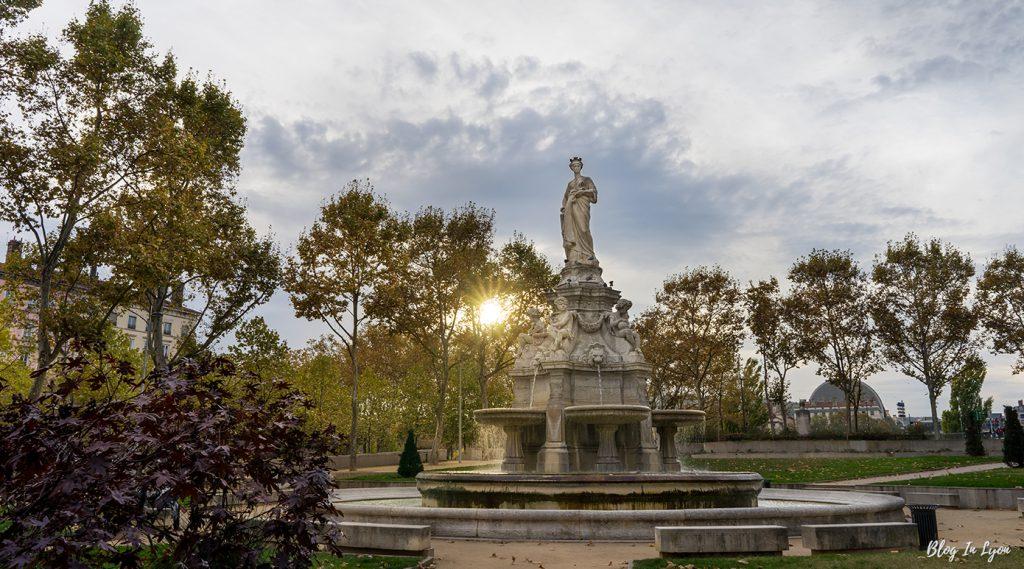 Place Maréchal Lyautey