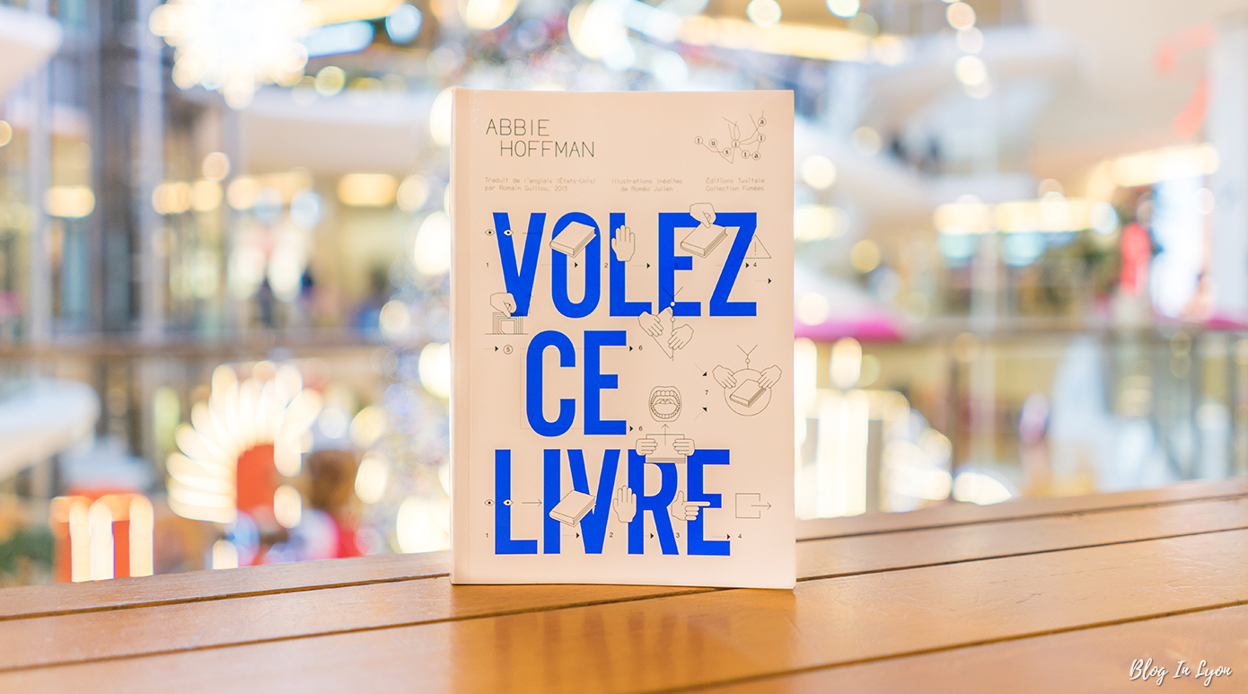 Volez ce livre de Abbie Hoffman
