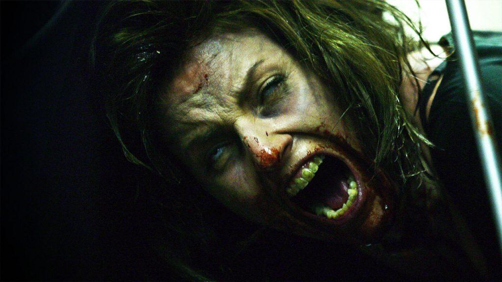 Pop Culture - Séries Zombies - Dead Set