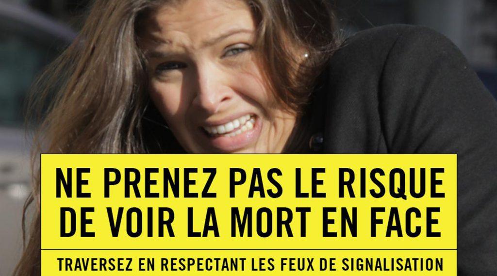Campagne Sécurité Routière