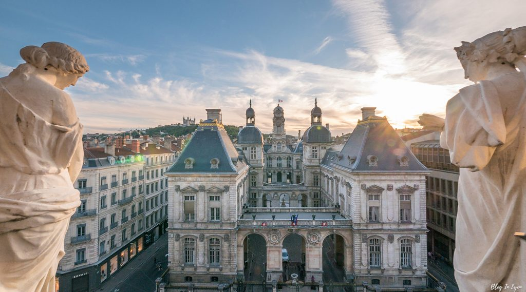 Les muses de l Opéra de Lyon