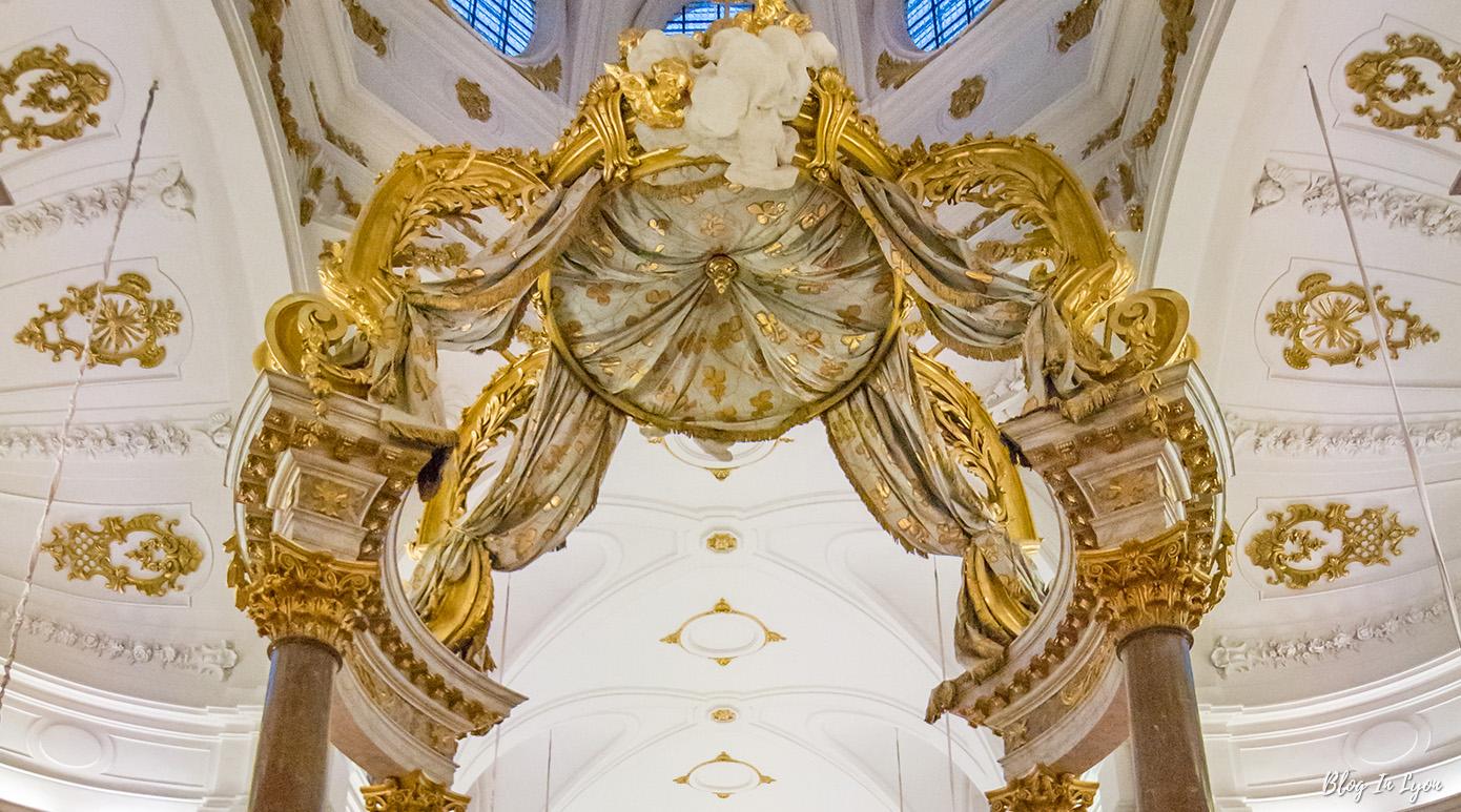 Église Saint Bruno les Chartreux