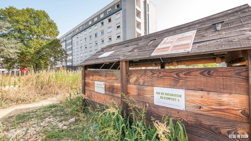 L'agriculture urbaine à Lyon