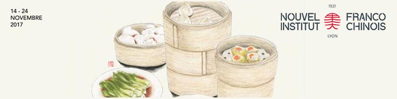 Festival de la Gastronomie Chinoise
