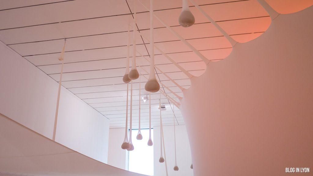 Les Mondes Flottants - 14e Biennale Art Contemporain Lyon | Blog In Lyon