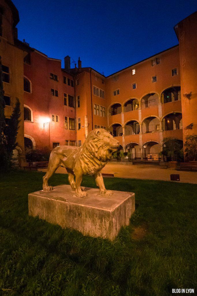 Place de la Basoche | Blog In Lyon - Webzine Lyonnais