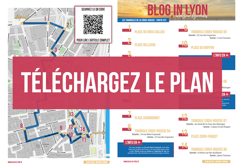 Blog In Lyon
