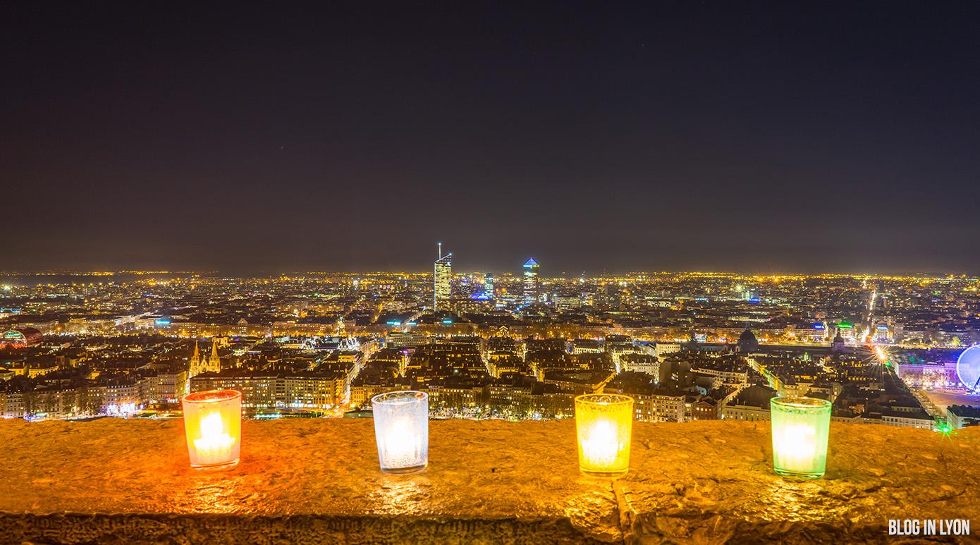 Fête des Lumières à Lyon | Blog In Lyon