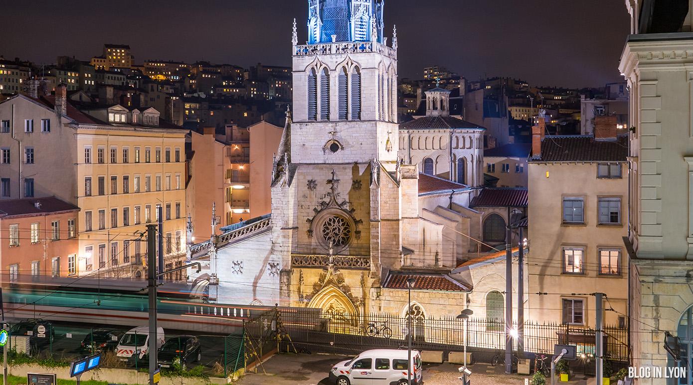 Gare Lyon Saint Paul   Blog In Lyon - Webzine Lyon