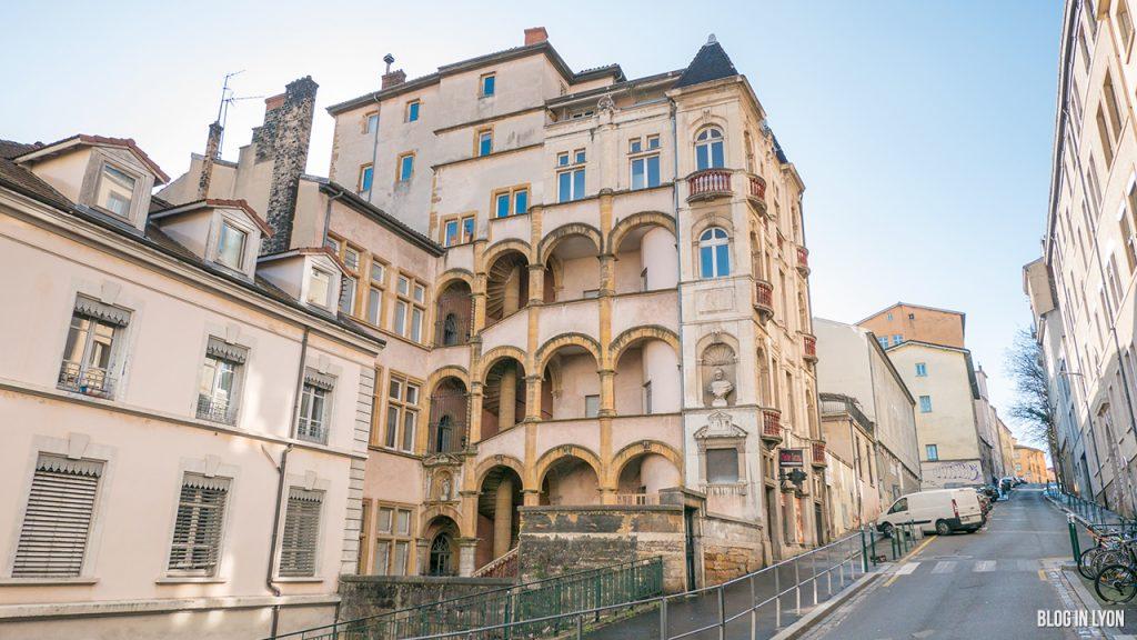 Visiter Lyon - Hôtel Paterin | Blog In Lyon