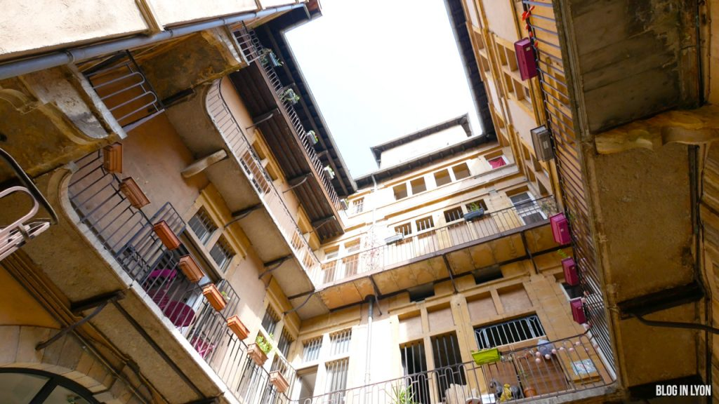 Blog In Lyon | Webzine Lyonnais