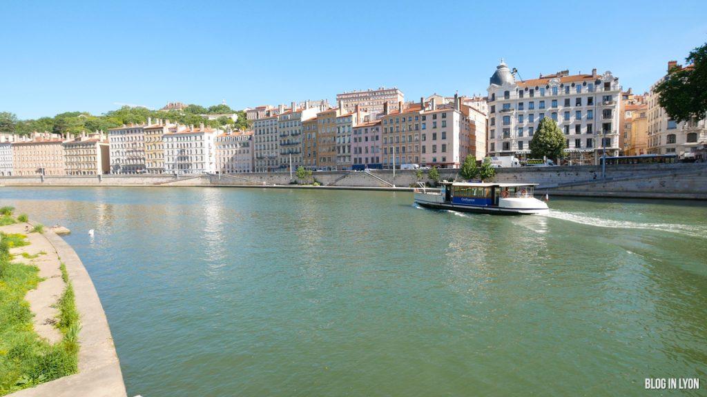 Visiter Lyon - Les traboules du Vieux Lyon   Blog In Lyon