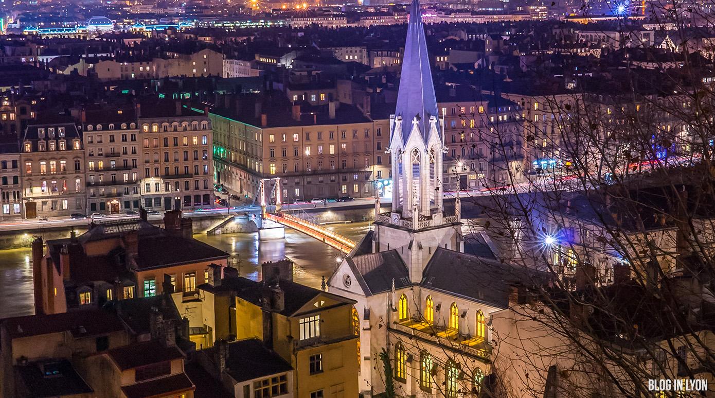 Quartier Saint Georges - Blog In Lyon