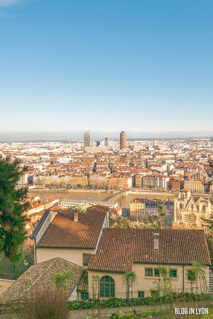 Parc des hauteurs | Blog In Lyon - Webzine Lyonnais