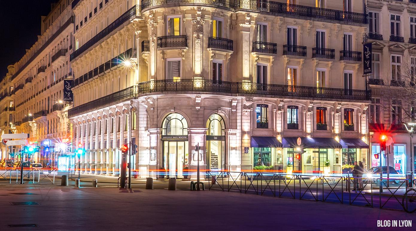 Hotel Royal Lyon | Blog In Lyon - Webzine Lyon