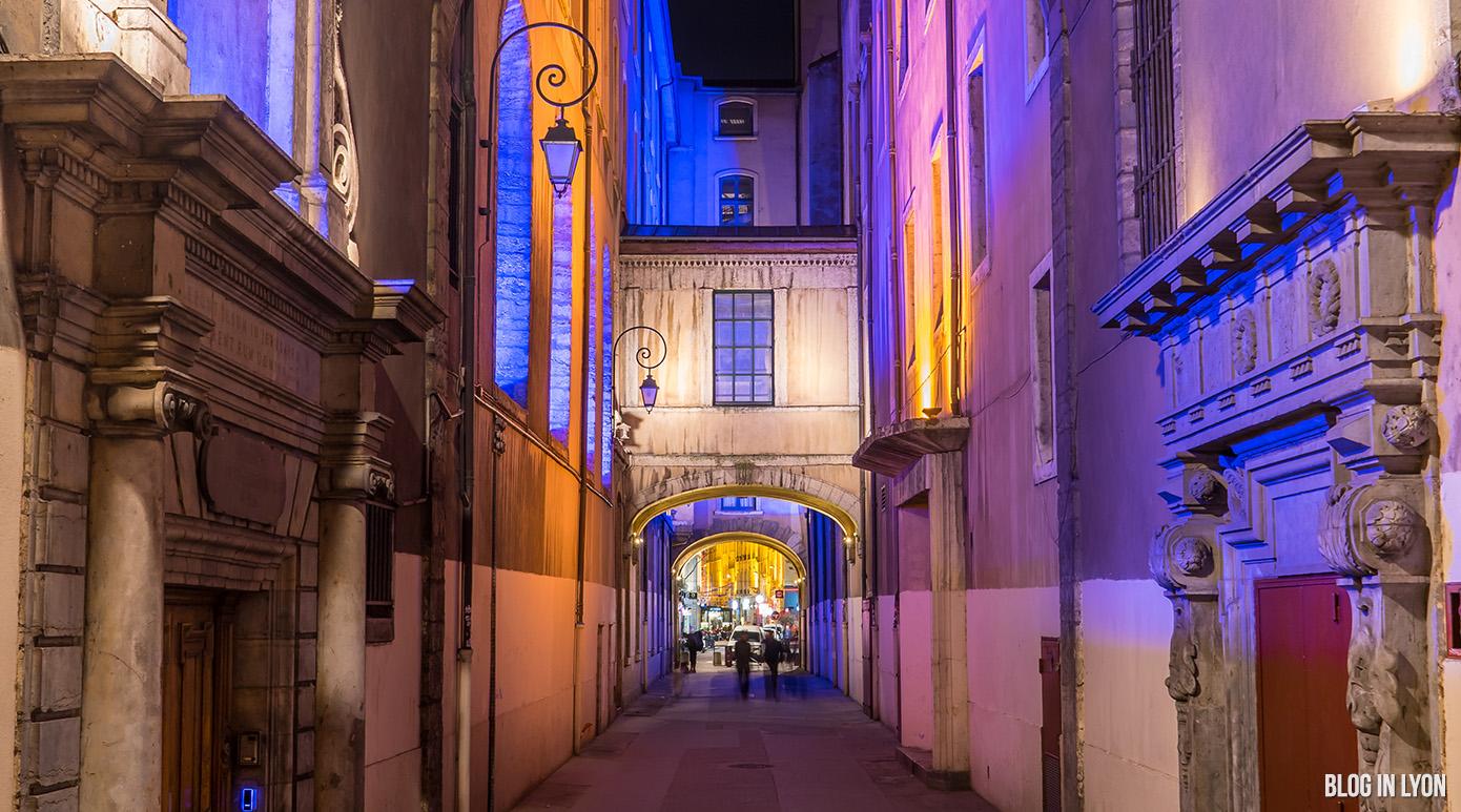 Passage Ménestrier | Blog In Lyon - Webzine Lyon