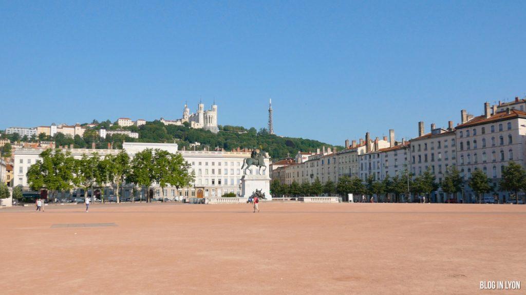 Visiter Lyon – Les traboules de la Presqu