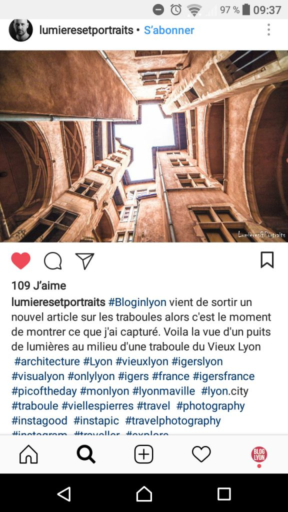 Découvrir les traboules de Lyon | Blog In Lyon