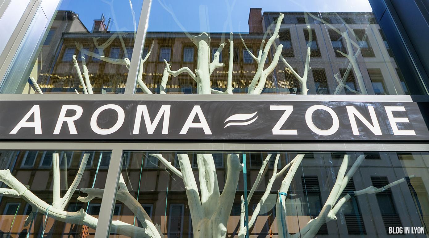 Aroma-Zone Lyon| Blog In Lyon - Webzine Lyonnais