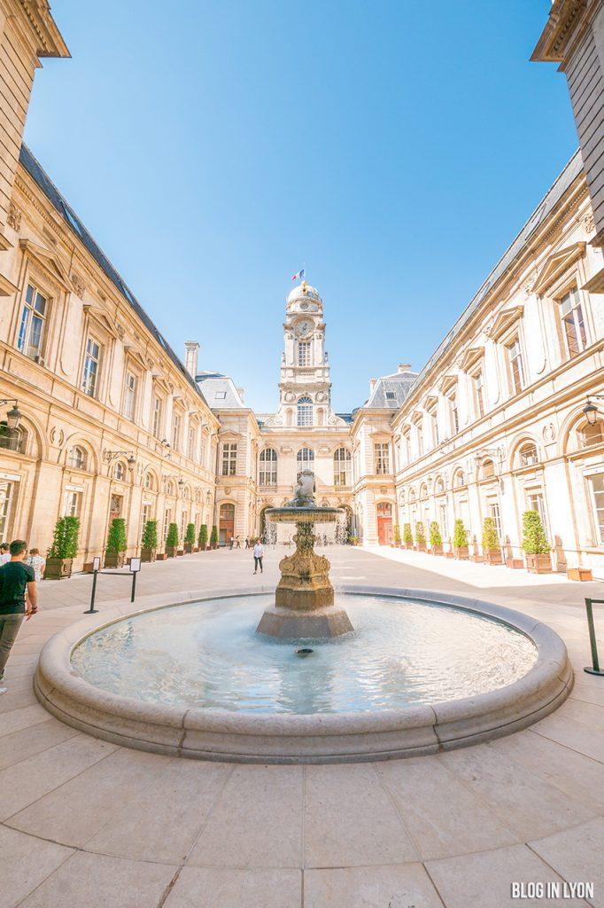 Journées Européenne du Patrimoine à Lyon 2018 | Blog In Lyon
