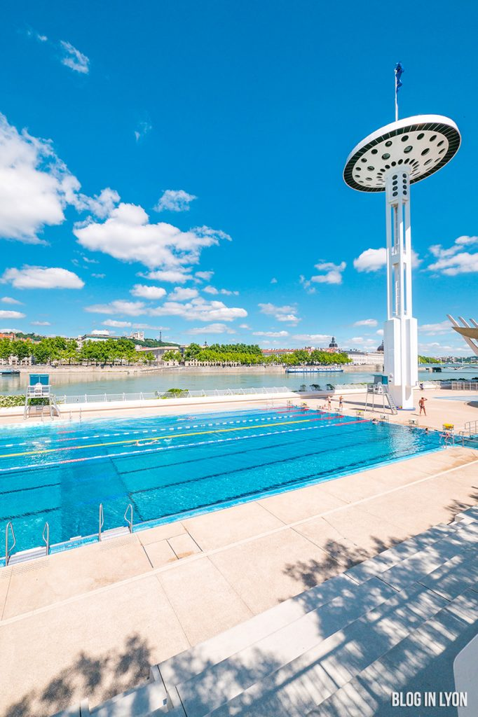Centre nautique Tony Bertrand   Blog In Lyon