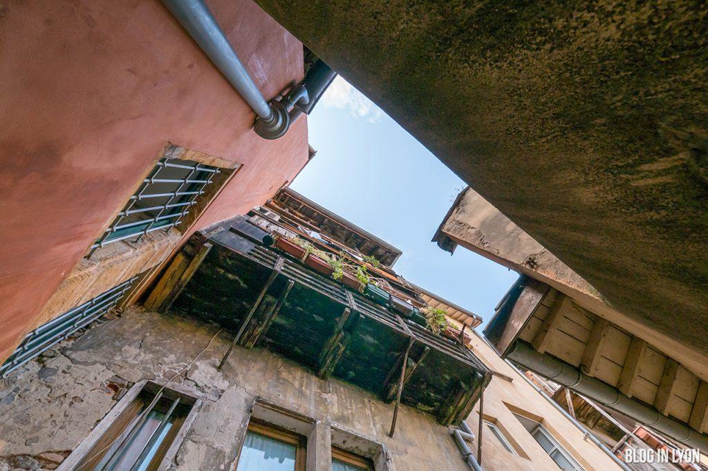 Secrets de Lyon - Impasse Turquet   Blog In Lyon
