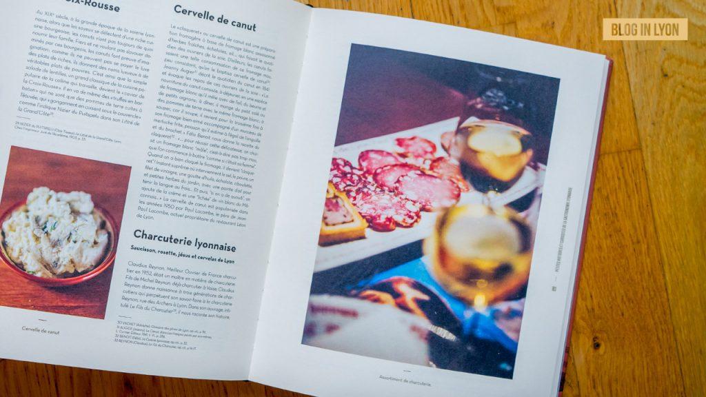 Histoire(s) de la gastronomie lyonnaise - Yeves Rouèche Editions Libel | Blog In Lyon - Webzine Lyonnais