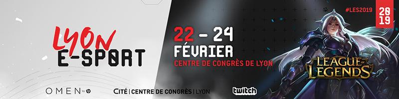 Lyon - Agenda Février 2019 | Blog In Lyon