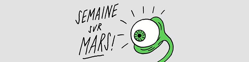 Lyon - Agenda Mars 2019 | Blog In Lyon