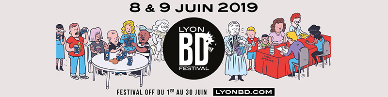 Sortir à Lyon - Agenda Juin 2019 | Blog In Lyon