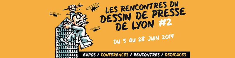 Sortir à Lyon - Agenda Juin | Blog In Lyon