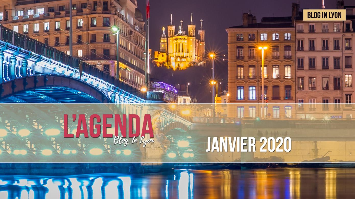 Agenda Sorties Lyonnaises   Blog In Lyon