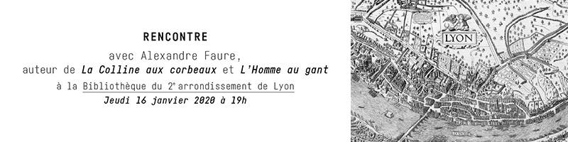 Lyon - Agenda Janvier 2020 | Blog In Lyon