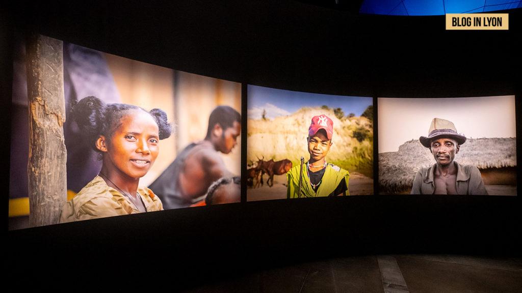 Un refuge en terre malgache - Musée des Confluences | Blog In Lyon