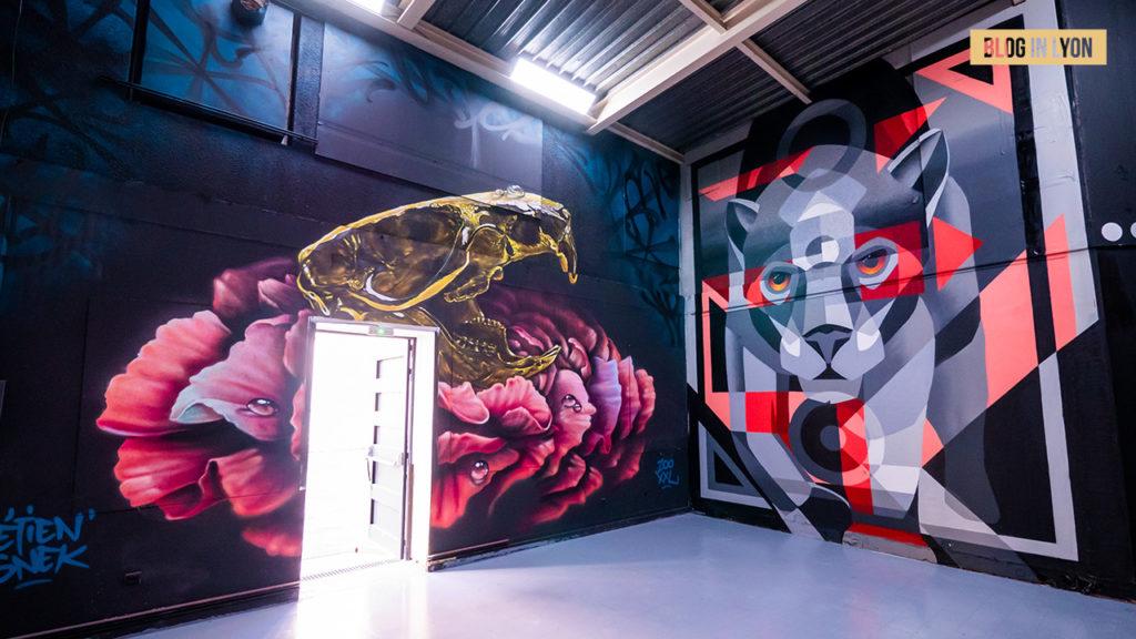 Zoo Art Show XXL - Expo Art Urbain   Blog In Lyon