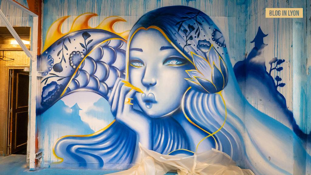 Expo Art Urbain - Street Art 2020   Blog In Lyon