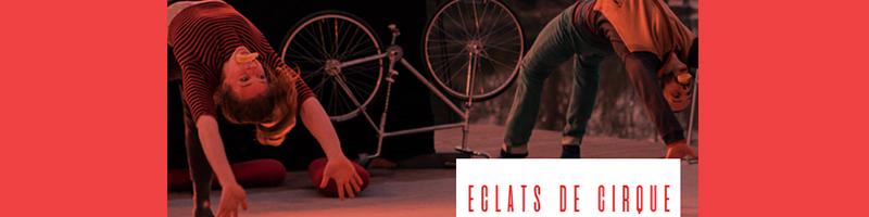 Éclats de Cirque - Agenda Septembre 2021 | Blog In Lyon