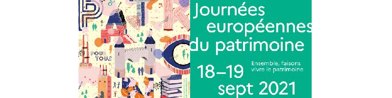 Journées du Patrimoine - Agenda Septembre 2021 | Blog In Lyon