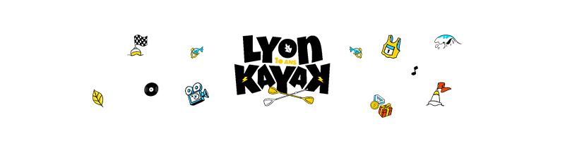 Lyon Kayak - Agenda Septembre 2021 | Blog In Lyon