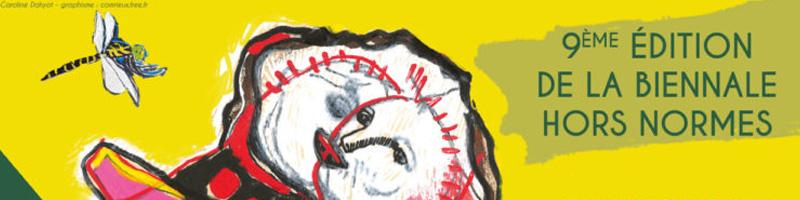 Agenda Sorties Lyonnaises - Biennale Hors Norme   Blog In Lyon